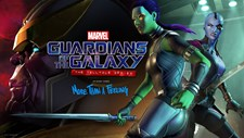 Marvel's Guardians of the Galaxy: The Telltale Series Screenshot 4