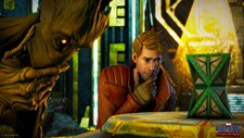 Marvel's Guardians of the Galaxy: The Telltale Series Screenshot 2