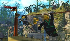The LEGO NINJAGO Movie Video Game Screenshot 5