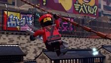 The LEGO NINJAGO Movie Video Game Screenshot 4