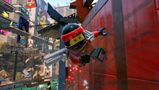 The LEGO NINJAGO Movie Video Game Screenshot 2