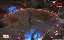 Marvel Heroes Omega Screenshot 2