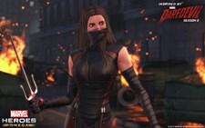 Marvel Heroes Omega Screenshot 4