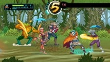 Way of the Passive Fist Screenshot 2