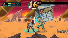 Way of the Passive Fist Screenshot 3