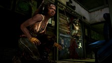 The Walking Dead: Michonne (Xbox 360) Screenshot 1