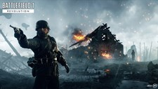Battlefield 1 Screenshot 1
