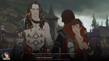 Ash of Gods Screenshot 2