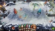 Hand of the Gods: SMITE Tactics Screenshot 7