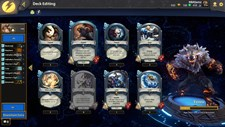 Hand of the Gods: SMITE Tactics Screenshot 8