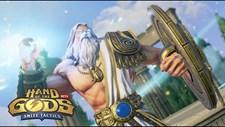 Hand of the Gods: SMITE Tactics Screenshot 3