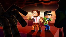 Minecraft: Story Mode - Season Two Screenshot 5