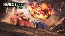 Mantis Burn Racing Screenshot 5