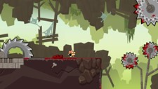 Super Meat Boy Forever Screenshot 3