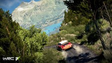 WRC 7 Screenshot 1