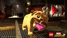 LEGO Marvel Super Heroes 2 Screenshot 1