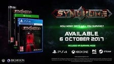 Syndrome Screenshot 1