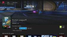Xbox One Screenshot 2