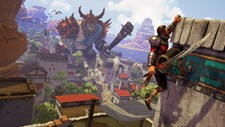 Extinction Screenshot 2