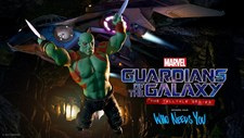 Marvel's Guardians of the Galaxy: The Telltale Series Screenshot 7