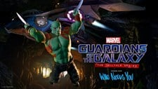Marvel's Guardians of the Galaxy: The Telltale Series Screenshot 6