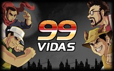 99Vidas Screenshot 1