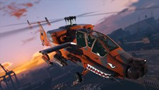 Grand Theft Auto V Screenshot 3
