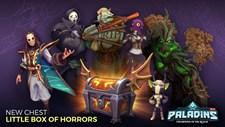 Paladins: Champions of the Realm Screenshot 1