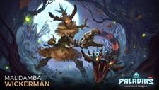 Paladins: Champions of the Realm Screenshot 3