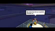 Deadbeat Heroes Screenshot 2