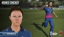 Ashes Cricket Screenshot 2