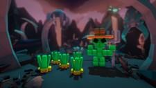 Boom Ball 3 for Kinect Screenshot 2