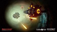 Descent: Underground Screenshot 1