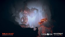 Descent: Underground Screenshot 3