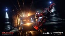 Descent: Underground Screenshot 4
