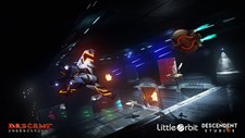 Descent: Underground Screenshot 5