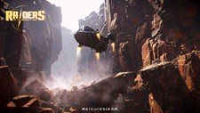 Raiders of the Broken Planet Screenshot 3