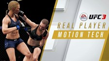 EA SPORTS UFC 3 Screenshot 3