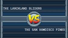 Super Slam Dunk Touchdown Screenshot 1
