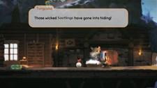 Yoku's Island Express Screenshot 6