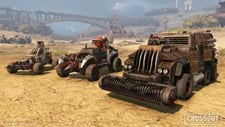 Crossout Screenshot 4