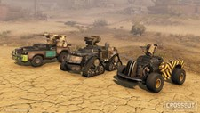 Crossout Screenshot 5