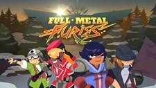 Full Metal Furies Screenshot 1