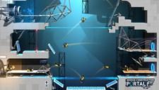 Bridge Constructor Portal Screenshot 3