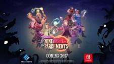 Nine Parchments Screenshot 3