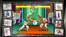 Street Fighter 30th Anniversary Collection Screenshot 4