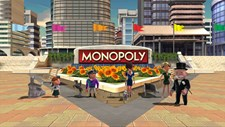 Monopoly Streets Screenshot 2