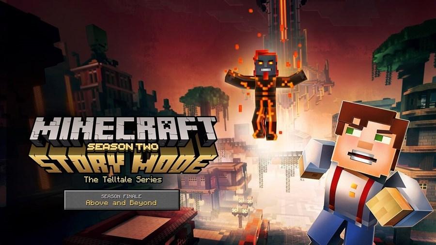 minecraft story mode free download pc windows 10