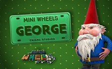 Mini Wheels Screenshot 1