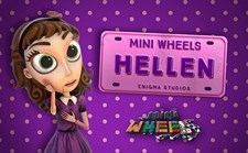 Mini Wheels Screenshot 2